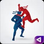 Ninja fights – strategy games offline APK