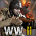 더퍼시픽 월드워2 : 무료 전쟁 슈팅 게임 APK
