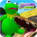 Amazing Frog vs Enemies Simulator Game APK