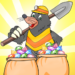 Animal Miner – Idle Tycoon APK