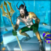 Aqua-Man Superhero Adventure: Superhero Games APK