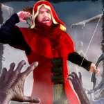 Archer VS Zombies: Castle Defense Simulator APK