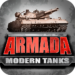 Armada: Modern Tanks – Free Tank Shooting Games APK