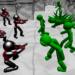 Battle Simulator: Stickman Zombie APK