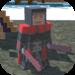 Blocky Story: War Craft APK