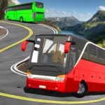Bus Hero: Off road Mountain Tourist Bus Drive APK