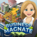 Business Magnate: Craft, Build, Expand in Idle Tap APK