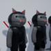 CATsassinWorriers APK