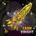 Cash Knight – Finding my manager ( Idle RPG ) APK