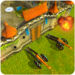 Castle Wall Defense: Fortress Fighting Hero APK