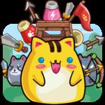 Cat'n'Robot: Idle Defense -Cute Castle TD PVP Game APK