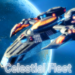 Celestial Fleet [Galaxy Space Fleet War] APK