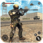 Counter Terrorist FPS Army Shooting APK