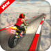 Crazy Bike Driving Simulator Impossible Sky Tracks APK