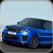 Crazy Car Driving & City Stunts: Range Rover Sport APK