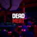 DEAD MEAT – APEX LEGEND OF Zombie Survival Games APK