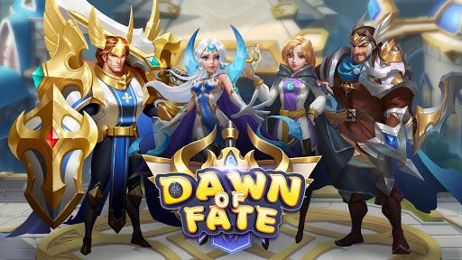 Dawn of Fate ss 1