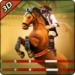 Derby horse Riding Finish Quest Race Jump APK