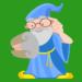 Derek Banter – Interactive text adventure RPG APK