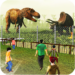 Dino Park Construction – Dinosaur World Maker APK