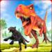 Dinosaur Games Simulator Dino Attack 3D APK