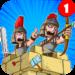 Empire Rush: Rome Defense TD APK