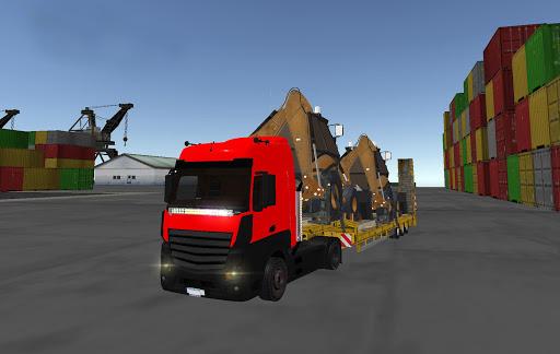 Euro Truck Simulator ss 1
