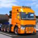 Euro Truck Speed Simulator 2019: Truck Missions APK