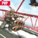 FPS Battle Fire Free Squad Op Unknown Battleground APK