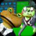 Frog vs Amazing Zombie APK