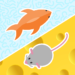 Games for Cats! – Cat Fishing Mouse Chase Cat Game APK