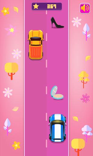 Girls Racing – Fashion Car Race Game For Girls ss 1