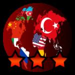 Global War Simulation WW2 Strategy War Game APK