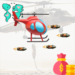 Heli War – Saving Citizen APK