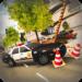 Highway Police Car Parking 3D: Stunt Parking APK