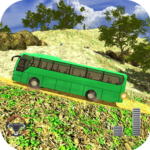 Hill Bus Climbing Sim 2019 – Offroad Bus Driving APK