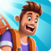 Idle Theme Park Tycoon – Recreation Game APK