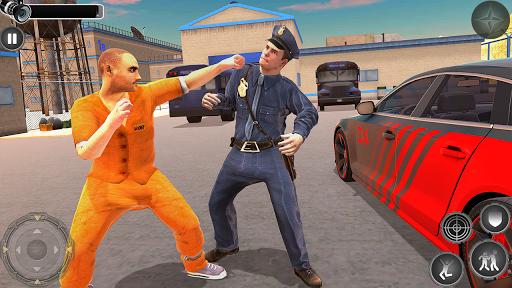 Jail Prison Breakout Survival Escape Mission ss 1