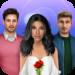 Magic Red Rose Story –  Love Romance Games APK