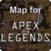 Map for Apex Legends APK