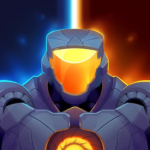 Metal Shooter : Se7en Hero APK
