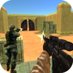 Mission IGI Counter Fury – Critical Strike CS FPS APK