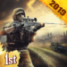 Modern Critical Warfare: action offline games 2018 APK