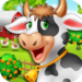My Big Farm : Happy Farming Day Village Harvest APK
