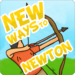 New Ways to Newton APK