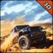 Offroad Cruiser Tough Driving 4×4 Simulation Game APK