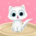 PawPaw Cat | My Virtual Cat Petting Cute Animal APK