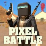 Pixel Mobile FPS Survival Battle Royale APK