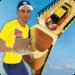 Pizza Delivery: Mega Ramp Rider Crash Stunts APK