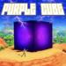 Purple Cube Fort Battle 3D ( maps & mods ) APK